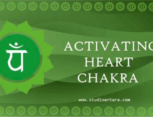 Activating Body Harmony – Part 4 of 7 (Activating Heart Chakra)