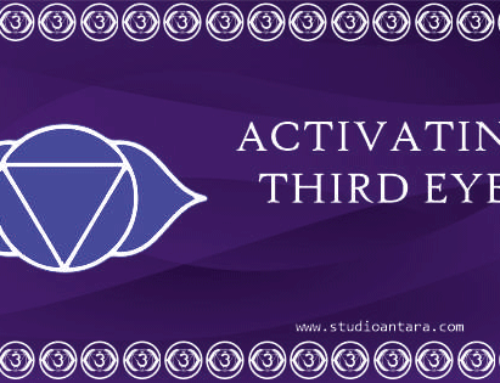 Activating Body Harmony – Part 6 of 7 (Third Eye Chakra)